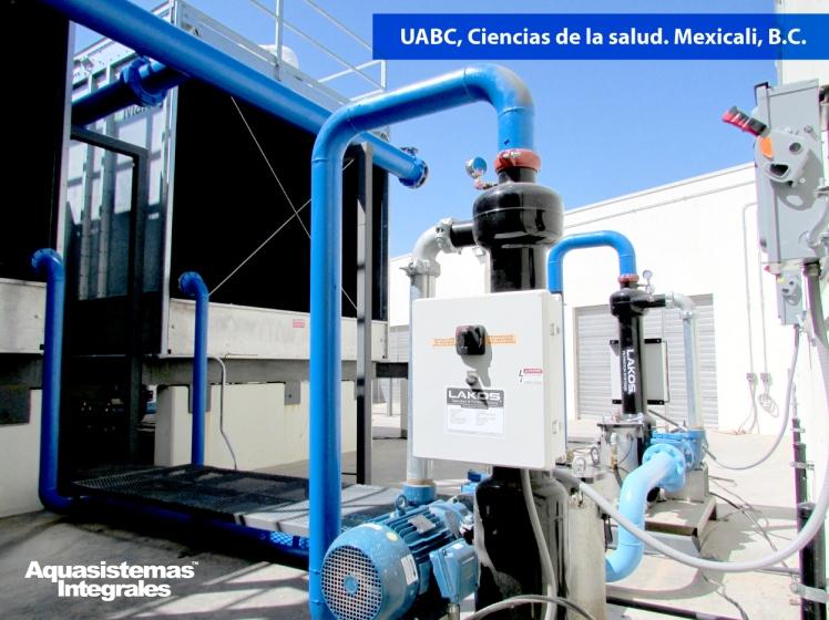 Aquasistemas - Heat Transfer Filtration 3a