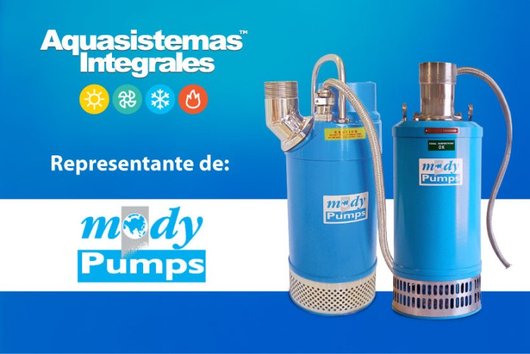 Blog Design - Mody Pumps AQS